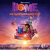 Home - Ein smektakulärer Trip - Das Original-Hörspiel zum Kinofilm