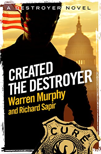 The Destroyer Series Ebook
