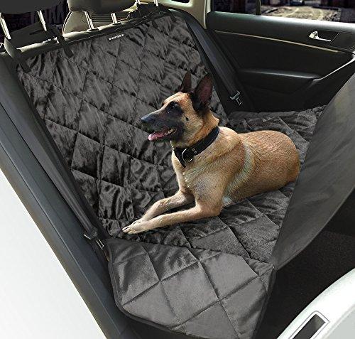 Topist Autoschondecke für Hunde / Kofferraumschutz