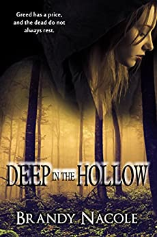Deep in the Hollow by [Nacole, Brandy]