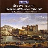 Éco Del Vesuvio : la Canzone Napoletana Dal 1799 Al 1887