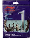 Li-Ning No 1 Badminton String 0.65mm