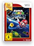 Super Mario Galaxy - Nintendo Selects [import allemand]