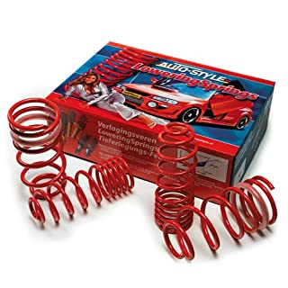 AutoStyle IA 78040 Lowering Springs