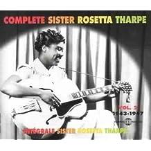 Complete Sister Rosetta Thrape Vol 1: 1938 - 1943