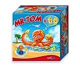 Noris 606017325 - Mr. Tom, Kinderspiel