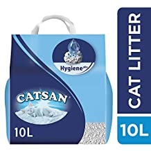 Catsan Hygiene Cat Litter, 10L