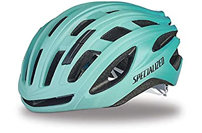 Evans Cycles Womens Specialized Propero III Soft 4X DryLite Cycling Helmet by Specialized