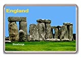 England/Stonehenge /fridge/magnet.!! - Calamita da frigo