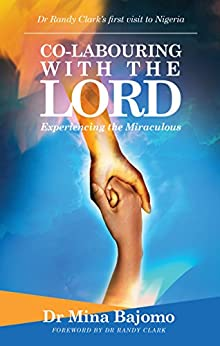 Co-Labouring with the Lord: Experiencing the Miraculous by [Bajomo, Mina]