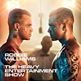 Songtexte von Robbie Williams - The Heavy Entertainment Show