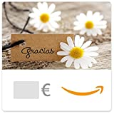 Cheque Regalo de Amazon.es - E-Cheque Regalo - Gracias (margarita)