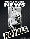 The Royals: Weekly World News (English Edition)
