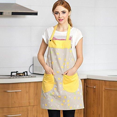 zyt-mode-rmellose-schrze-sauber-baumwolle-kchenschrze-kochen-l-fleck-yellow
