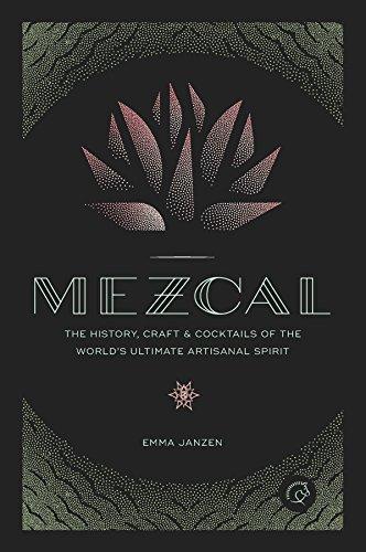 Mezcal (English Edition)