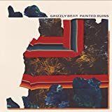 Painted Ruins [Vinyl LP] - Grizzly Bear