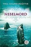 Nebelmord: Island-Thriller - Yrsa Sigurdardóttir
