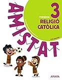 Religió catòlica 3. (Amistat)
