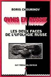 Ovnis en Russie.Les deux faces de l'ufologie russe