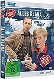 Heiter bis Tödlich: Alles Klara - 2. Staffel (Folgen 17-32) [4 DVDs + 1 Bonus DVD]