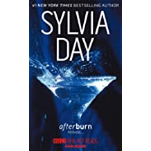 Afterburn (Cosmo Red-Hot Reads)