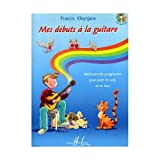 Telecharger Livres Mes debuts a la guitare Methode CD KLEYNJANS Francis (PDF,EPUB,MOBI) gratuits en Francaise