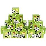 Papierdrachen ADV Kisten Bedruckt - Football-Silke