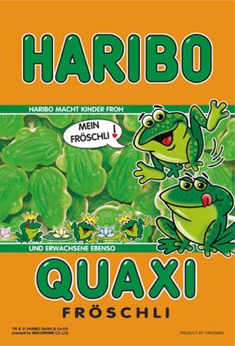 puzzle-petit-light-haribo-99-small-peace-frog-99-292-japan-import