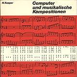 Computer Und Musikalische Kompositionen [Vinyl Single]