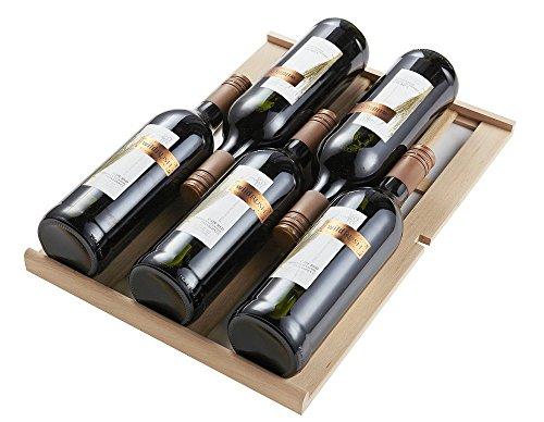 Mini Kühlschrank Für Flaschen : ᐅ weinkühlschrank welcher kühlt den wein am besten die hausbar