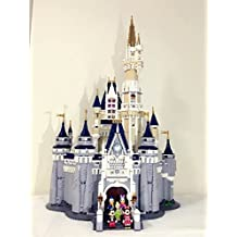 Castillo Disneyland de Cenicienta