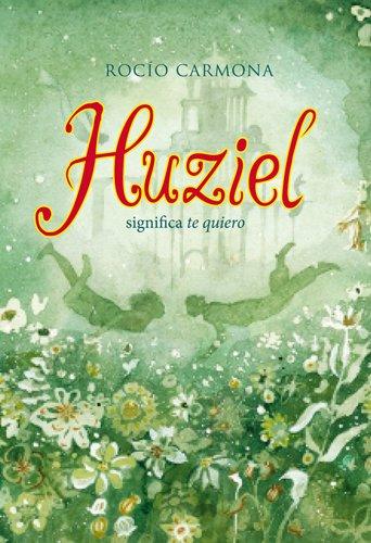 Huziel Significa Te Quiero (Luna roja)