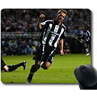 Gaming Mouse Pad, Michael James Owen Star Personalized MousePads Natural Eco Rubber Durable Design Computer Desk Stationery Accessories Gifts For Mouse Pads
