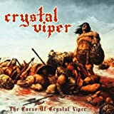 The Curse Of Crystal Viper (Re-Release)
