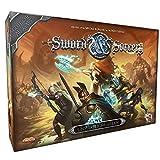 Sword & Sorcery - Grundspiel - Basisspiel Brettspiel Deutsch | DEUTSCH
