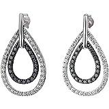Esprit S.ELER92342A000 Silver Zirconium Oxide Earrings