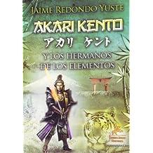 Akari Kento: Y los Hermanos de los Elementos