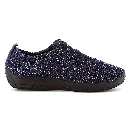 Stellato Donne Ls Notte Arcopedico 1151 Marina Tissu De Chaussures 0PwwSq