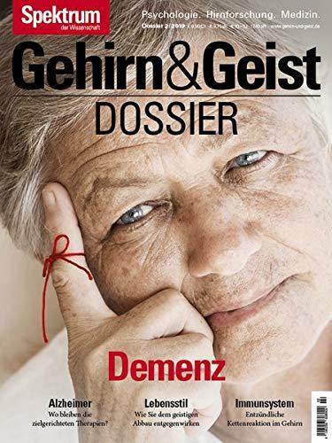 Gehirn&Geist Dossier - Demenz