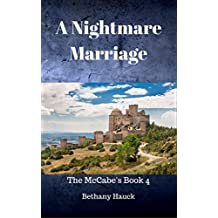 A Nightmare Marriage: The McCabe's Book 4