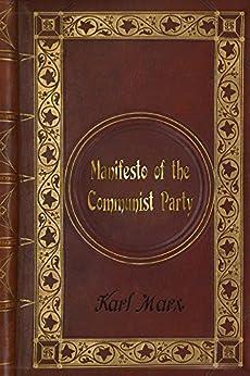 Karl Marx - Manifesto of the Communist Party by [Marx, Karl]