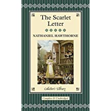 The Scarlet Letter (Collector's Library, Band 13)