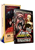 Bloody Ape (Vhs / Dvd Combo Pack) [Edizione: Stati Uniti] [Edizione: USA]