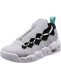 e8150cc7875 Nike Air More Money (GS) Big Kids Ah5215-002 Size 6.5