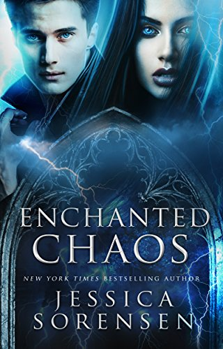 Enchanted Chaos: A Reverse Harem Series (Enchanted Chaos Series Book 1)
