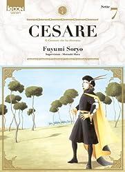 Cesare Vol.7