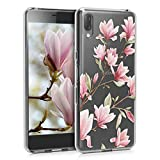 kwmobile TPU Silicone Case for Sony Xperia L3 - Crystal