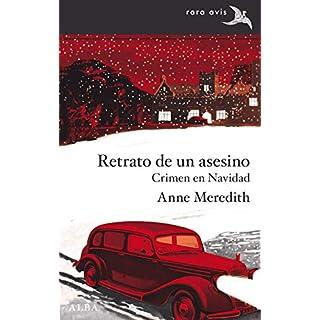 Retrato de un asesino (Rara Avis nº 40) (Spanish Edition)