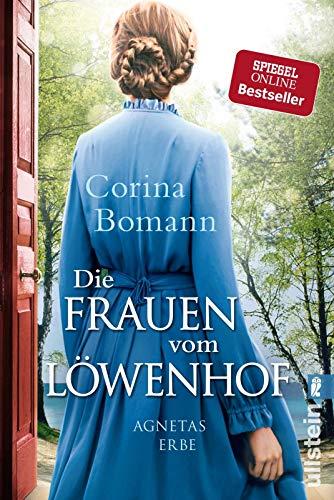 Die Frauen vom Löwenhof - Agnetas Erbe: Roman (Die Löwenhof-Saga, Band 1) -