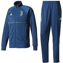 adidas Juve PES Chándal-Línea Juventus de Turín 4f85fc4980757